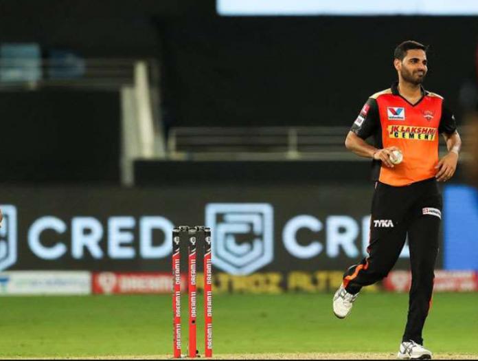 Bhuvneshwar Kumar IPL