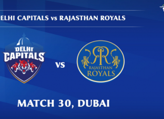 IPL 2020 DC vs RR highlights