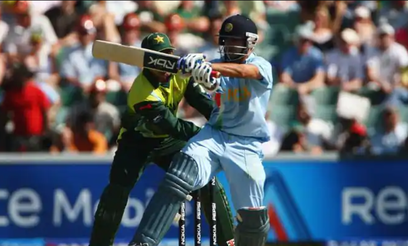 Gautham Gambhir top 5 knocks   Gambhir 2007 T20 WC