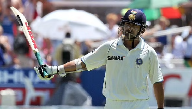 Gambhir scored 137 runs vs New Zealand at Napier in 2009