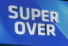 IPL super over Rules
