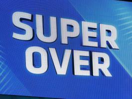 IPL super over Rules