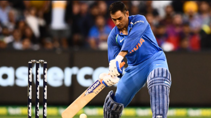 MS Dhoni best finisher
