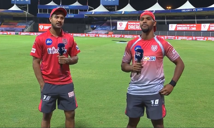 Pooran names Gayle as the greatest T20 player of all time