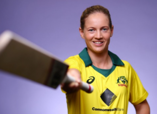 Meg Lanning crowns no.1 position in ICC women's ODI rank