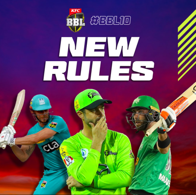 BBL new rules