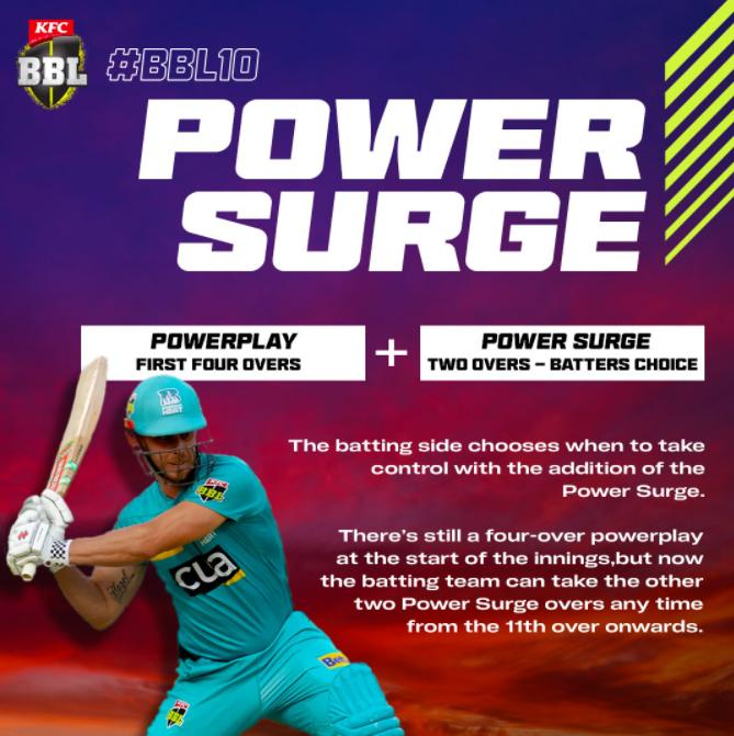 BBL powersurge rule