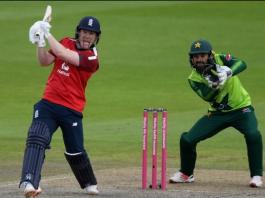 England tour to Pakistan to play T20I matches