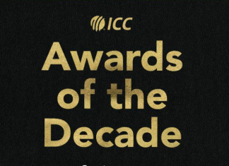 ICC Award of the Decade