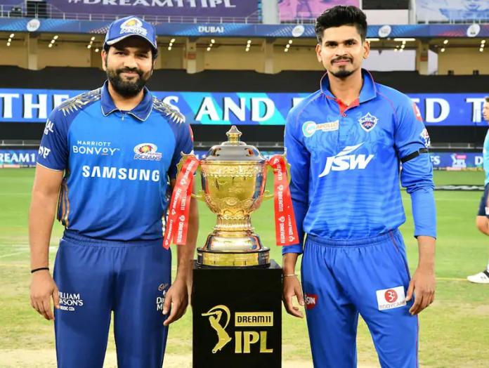 MI vs DC IPL 2020 finals