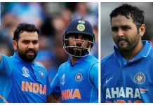 Parthiv Patel explains why Rohit Sharma is better that Virat Kohli