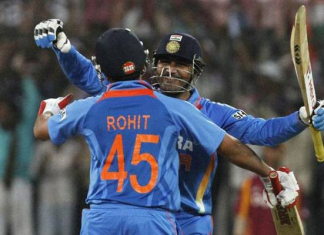Sehwag slams BCCI over Rohit Sharma's injury issue