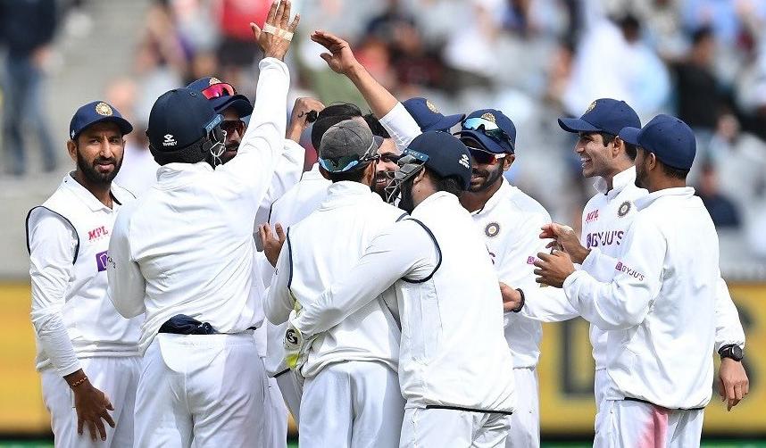 Australia vs India 2nd Test highlights