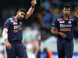 Virender Sehwag Points Five Similarities Between Jasprit Bumrah, T Natarajan