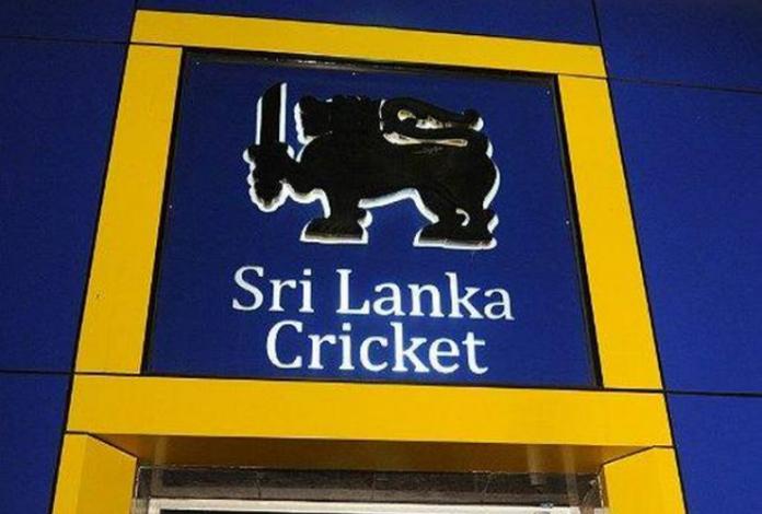 Cricket Sri Lanka