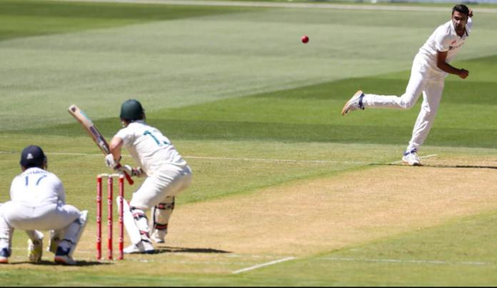 Pant assist Ashwin verbally to dismiss Wadein 2nd Australia vs India test match