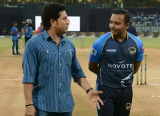Sachin Tendulkar explains the flaw did by Shaw in the 1st Test against Australia