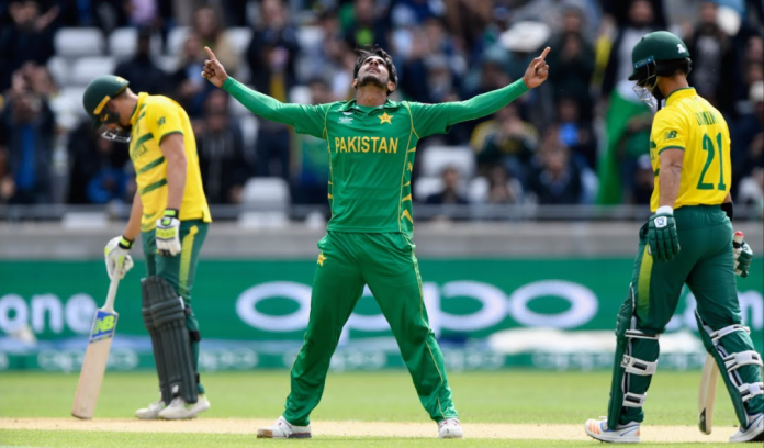 Cricket South Africa announced the schedule for Pakistan tour