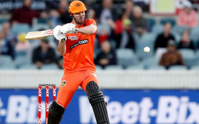 BBL 2020 Adelaide Strikers vs Perth Scorchers Highlights