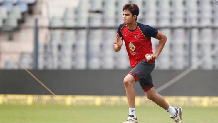 Arjun Tendulkar Drafted in for the Upcoming Syed Mushtaq Ali Trophy