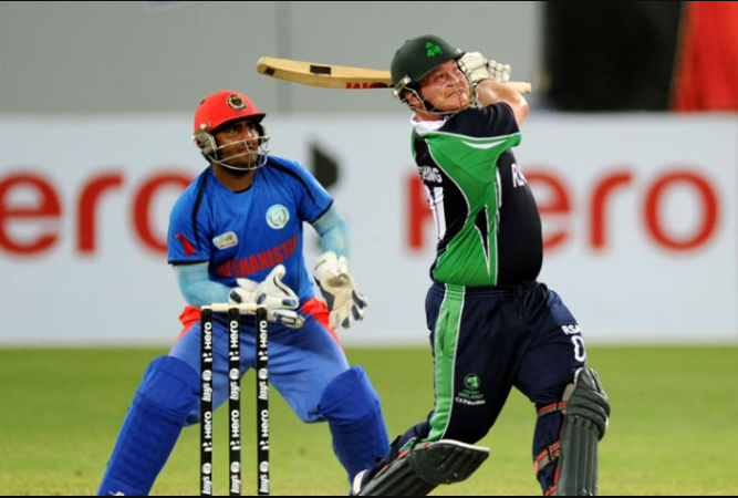 Afghanistan-Ireland ODI series rescheduled due to delayed visas