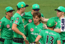 BBL 2020 Melbourne Stars vs Hobart Hurricanes Highlights
