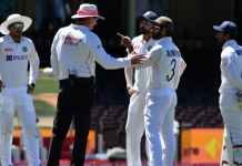 Ajinkya Rahane opened up on the racial abuse incident in the SCG Test