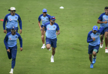 BCCI launches a new running test for BCCI contracted players