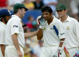 Steve Waugh Spells Dravid as an important player than Sachin