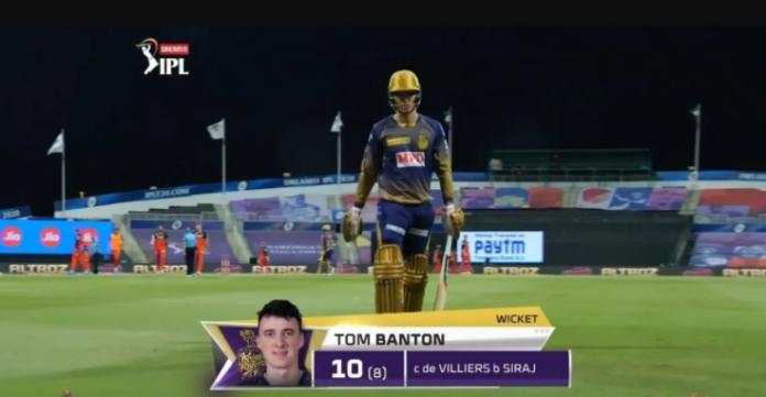 Tom Banton skips ipl 2021