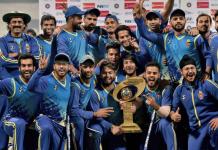 Syed Mushtaq Ali Trophy schedule squad