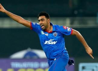 Ashwin pulls out of IPL 2021