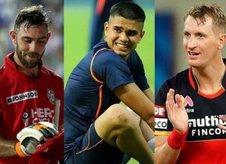 IPL 2021 Auction All Rounders List