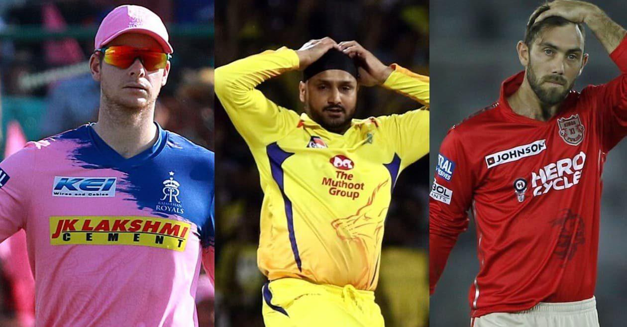 IPL auction players list - Vivo 2021 Auction