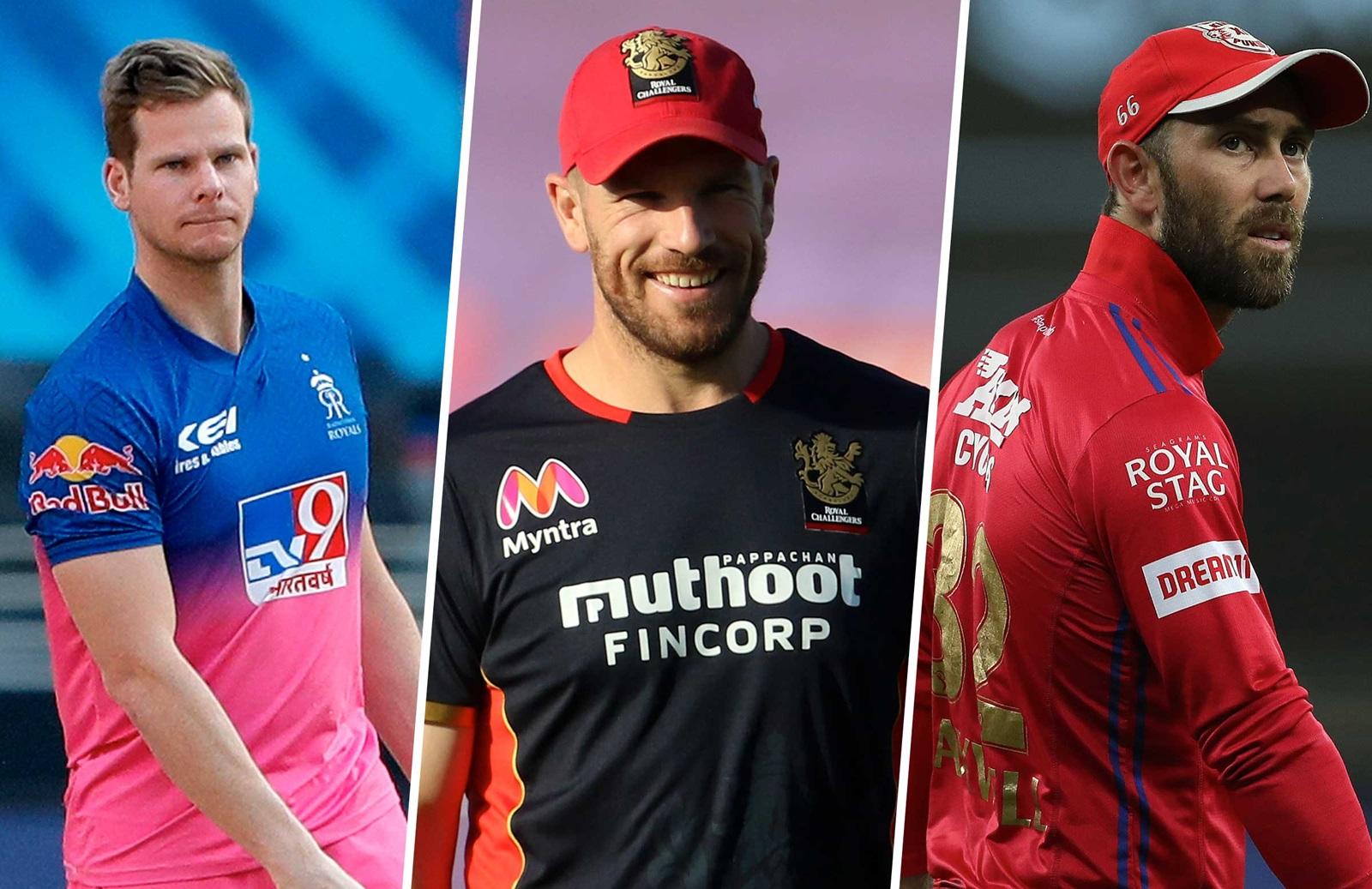 IPL 2021 auction batman list final