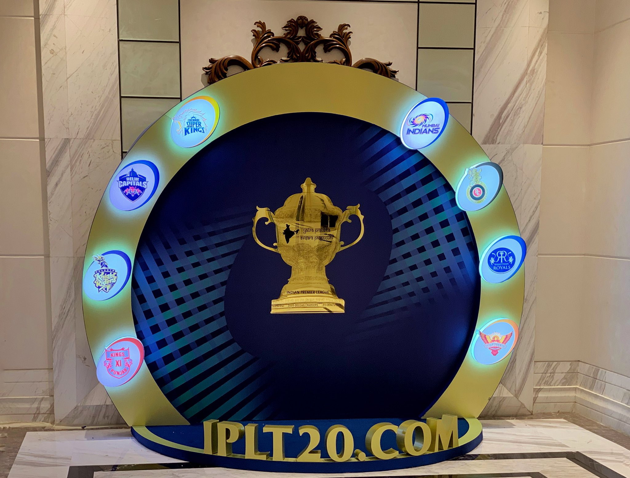 IPL Auction 2021 Live Streaming Updates