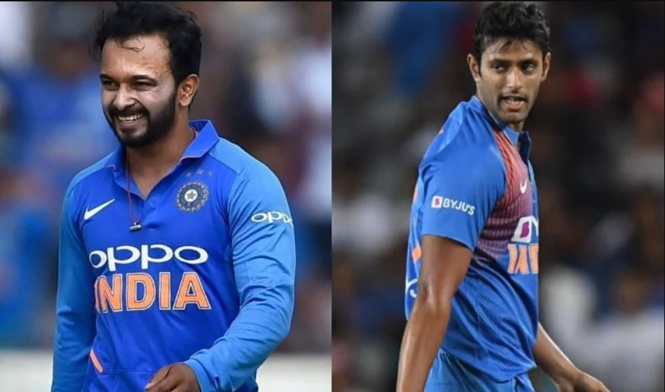 Kedar Jadhav and Shivam Dube - IPL 2021 All Rounders
