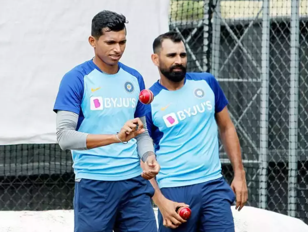 Mohammed Shami, and Navdeep Saini likely to return to England Test series