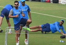 New YO-YO Tests for Indian cricketers