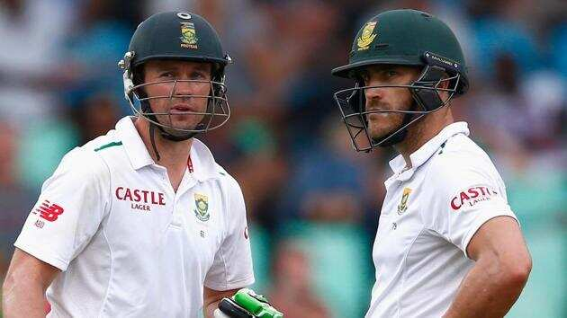 faf du plessis retired from test