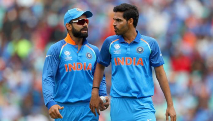 Virat Kohli names Bhuvneshwar Kumar as the key player for the upcoming T20WC