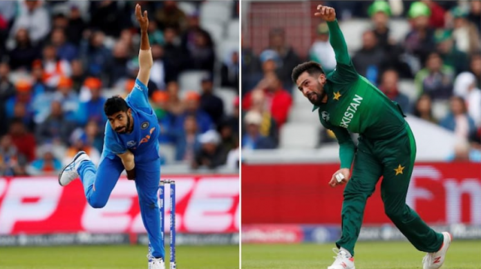 Amir praises Indian team management for backing Bumrah during his struggle in form