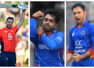Top 10 ODI batsman, bowlers and all-rounders ranking list