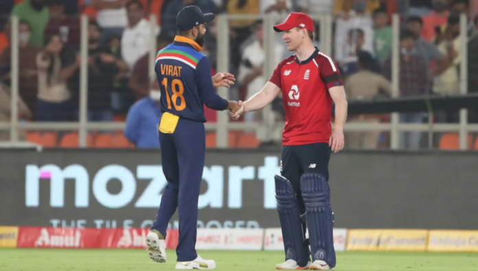 India vs England remaining matches are scheduled to play behind the closed doors