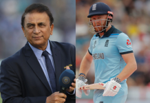 Jonny Bairstow slams Sunil Gavaskar for his comment over his Test series performance
