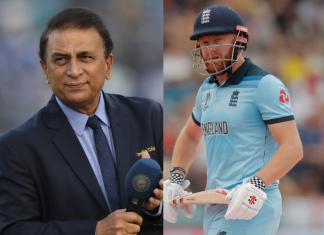 Jonny Bairstow slams Sunil Gavaskar for his comment over his Test series performance