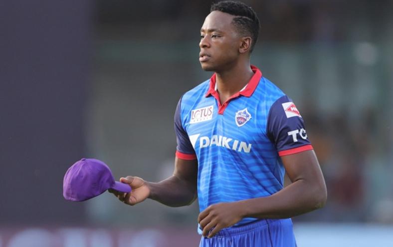 Kagiso Rabada won the Purple cap for the IPL 2020 season
