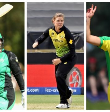 Top 10 Women's ODI batting, bowling and all-rounders ranking list