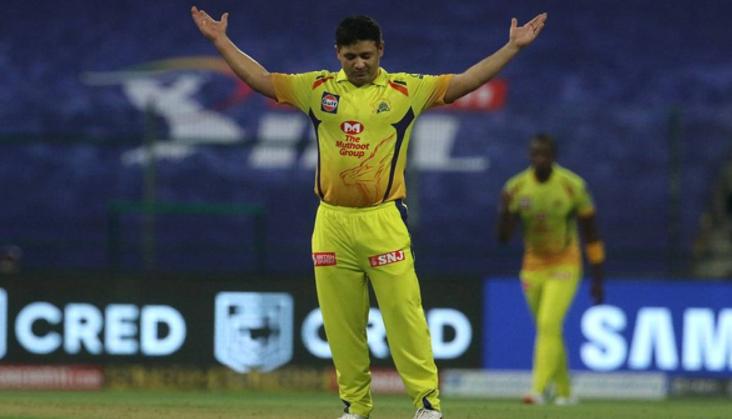 Piyush Chawla plays for CSK in IPL 2020