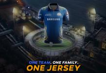 Mumbai Indians(MI) new jersey for IPL 2021